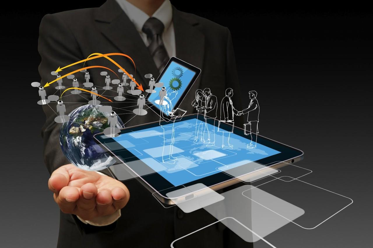 relation client digitale